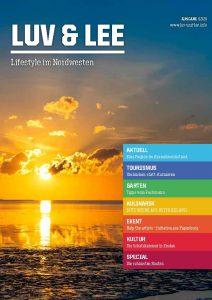 Luv und Lee das Lifestyle Magazin für den Nordwesten