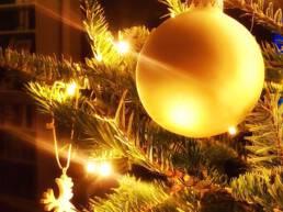 Christmas Tree -CA-Foto