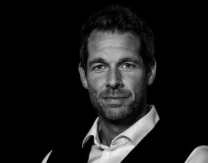 Bodo Janssen leitet die Hotelgruppe Upstalsboom. Foto: Tim Rost